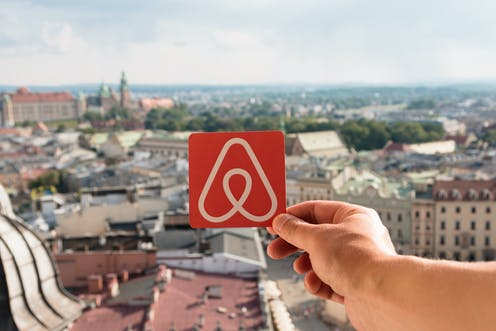 Airbnb and empty houses: who's responsible for managing the