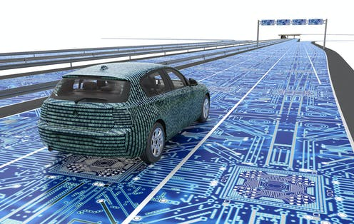 Governments Car Companies Must Resolve Their Competing Goals For