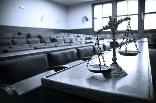 Every year, millions try to navigate US courts without a lawyer
