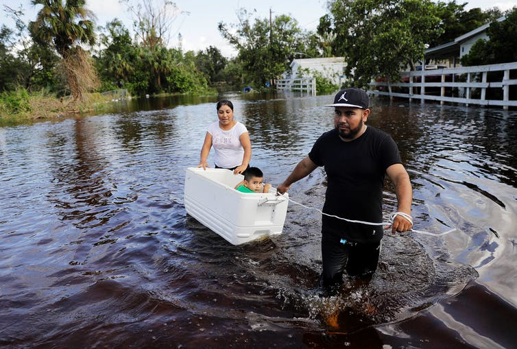 Flood insurance is broken. Here are some ways to fix it
