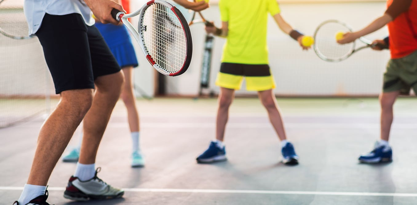 Exergaming should not replace physical education