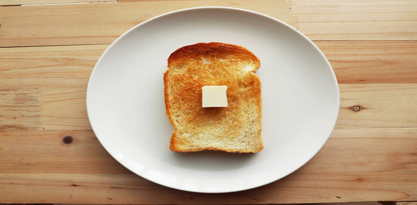 Margarine vs butter: how what we spread on our toast became a weapon of class war