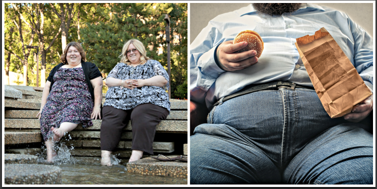 Obesity is about much more than an unhealthy lifestyle