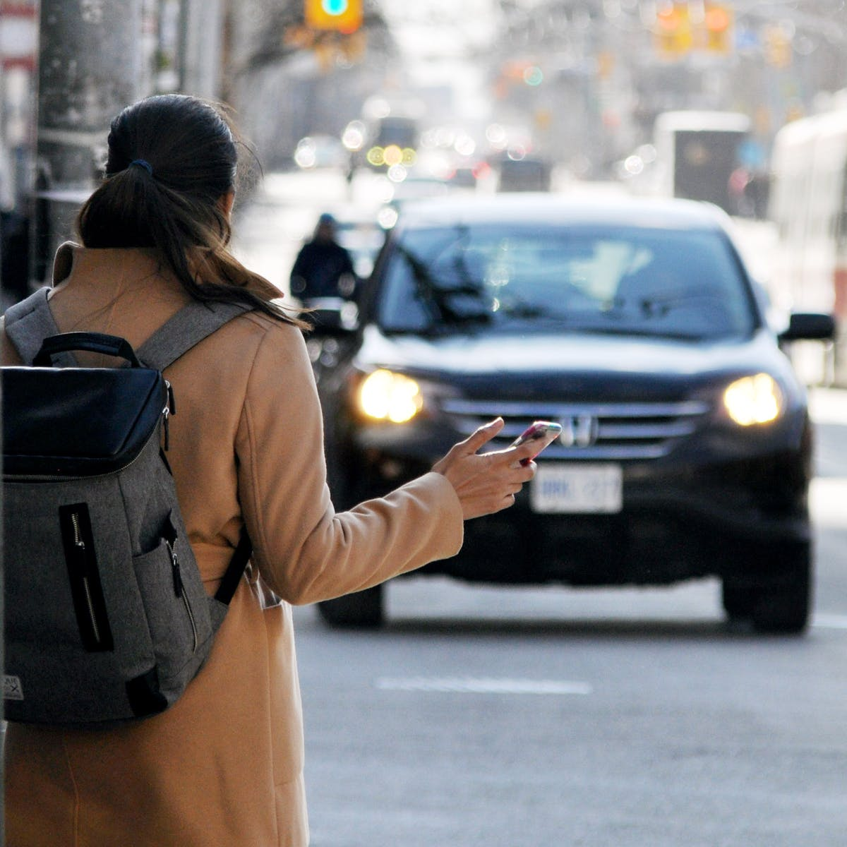 To Uber or not? Why car ownership may no longer be a good deal