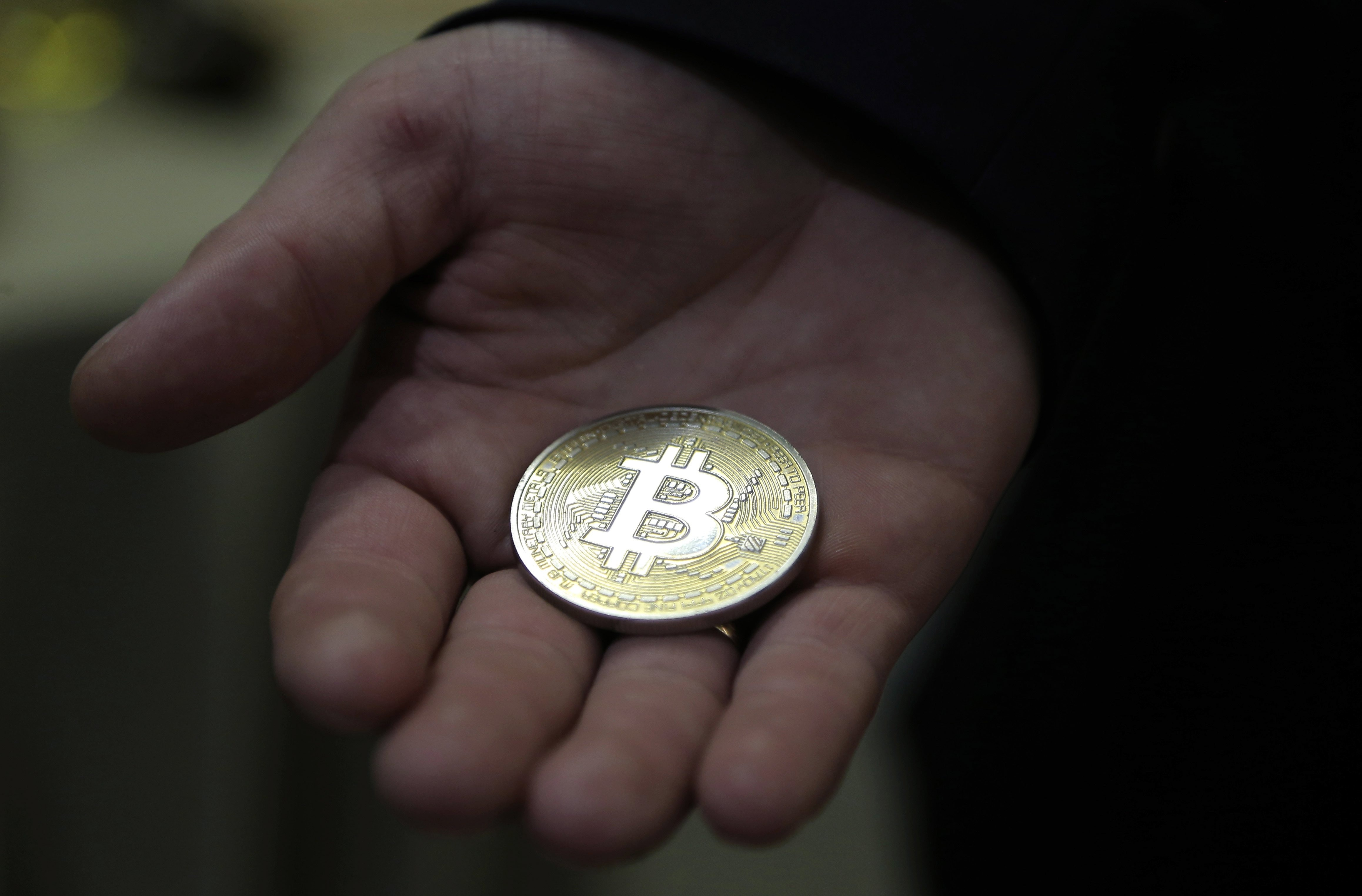 Bitcoin investors should be taxed like any other investor