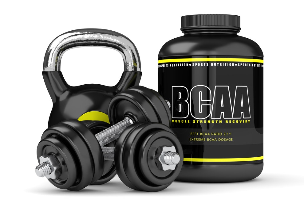 BCAA is a good way to build muscle