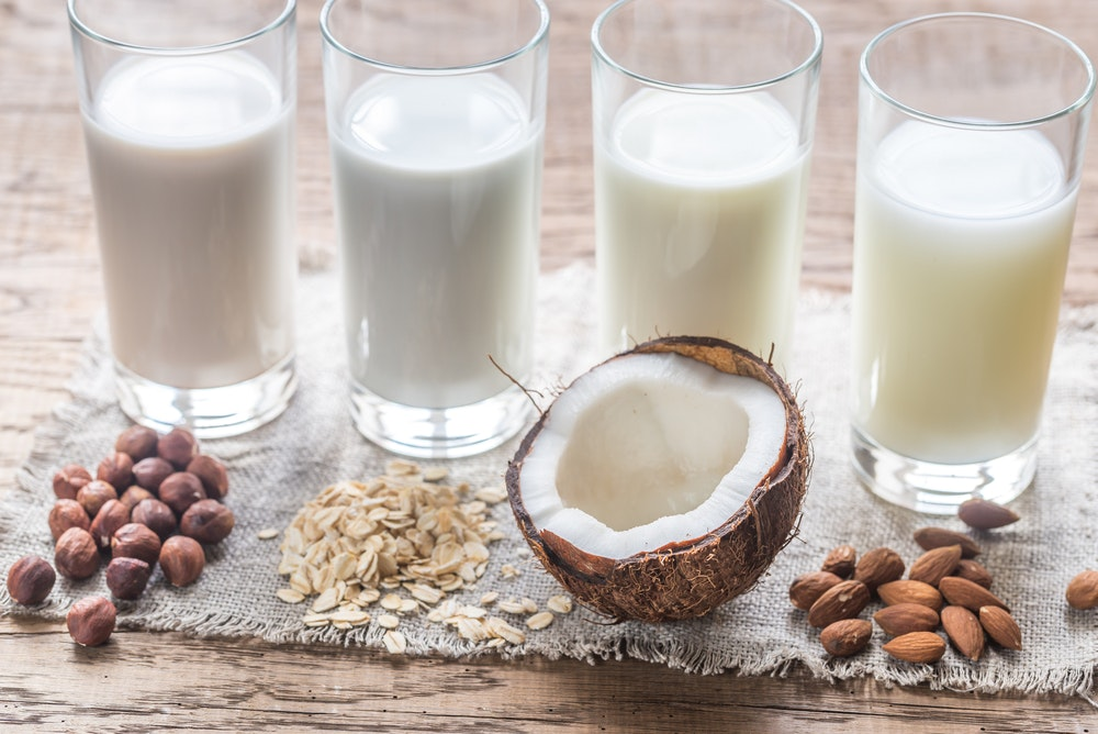 Why drink milk with iodine 45