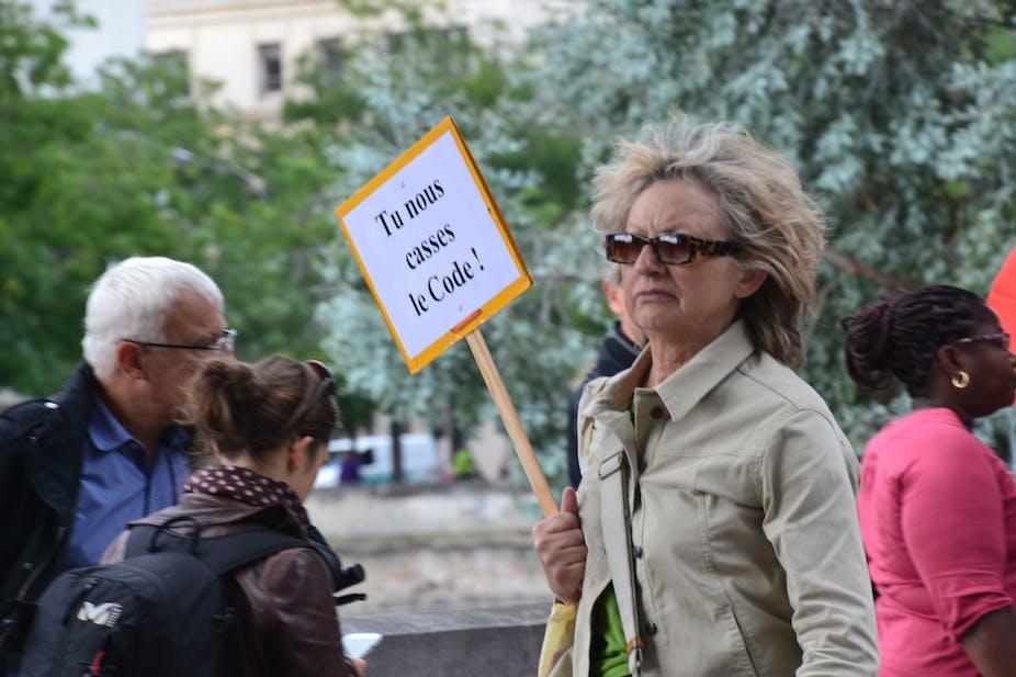 9f9d257fc87 Manifestation du 12 septembre 2017 contre les ordonnances travail. Jeanne  Menjoulet   Flickr