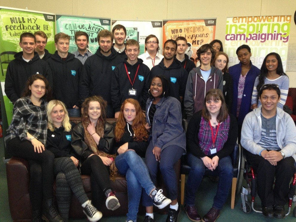 at last young people u0027s voices are being heard about the future of