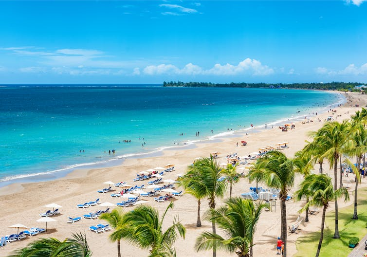 puerto rico perfect for vacations Build your own puerto rico turn to expedia for major discounts on puerto rico of puerto rico vacations our goal to create the perfect trip for you by.