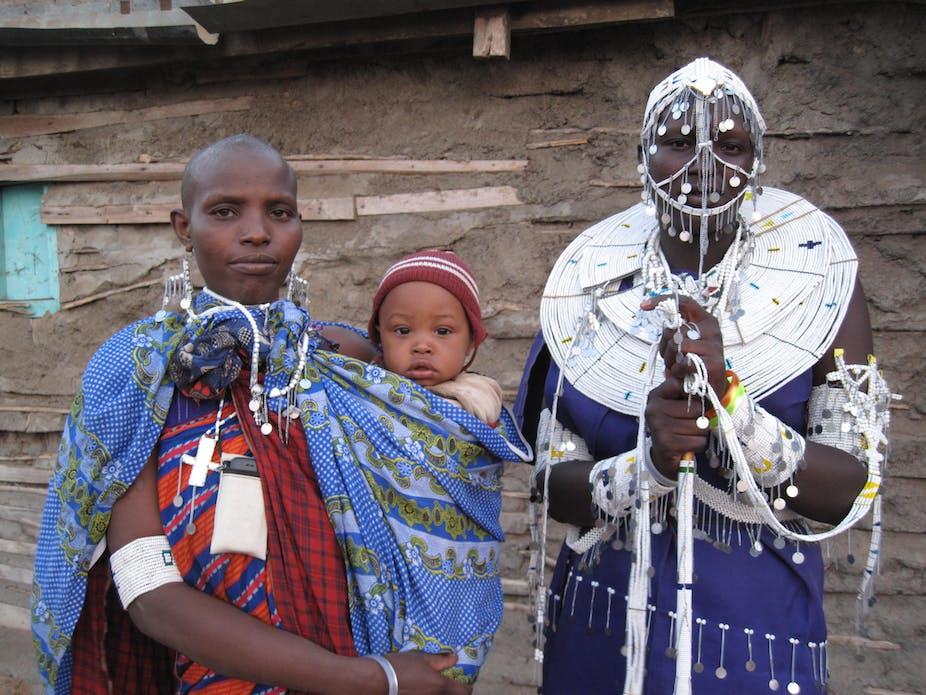 Maasai beads  the interplay between Europe and Africa ee6eadd832