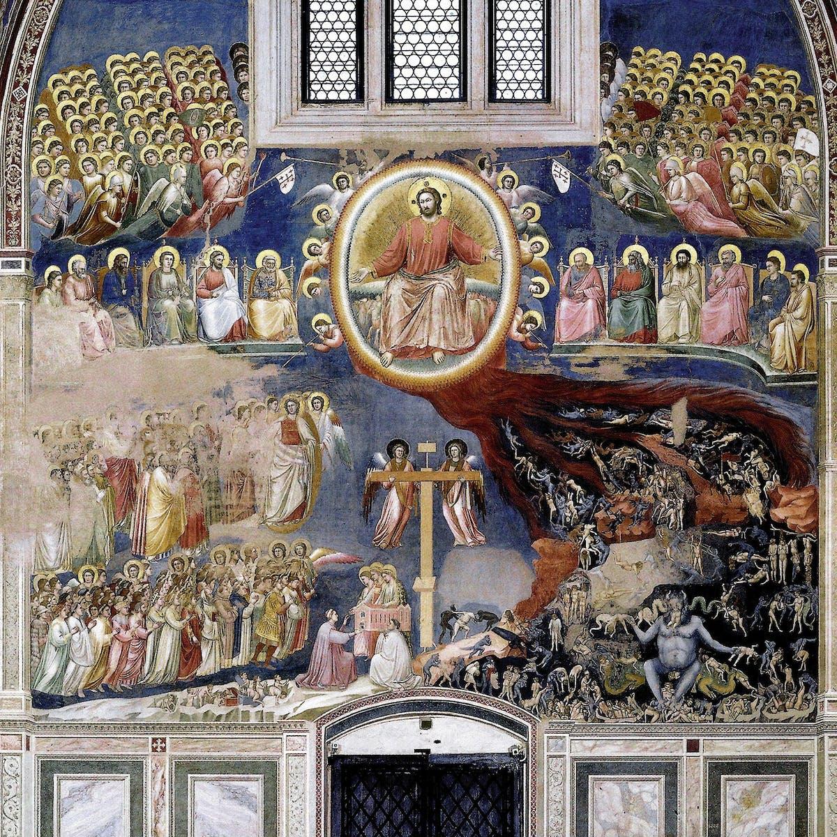 Guide To The Classics Dante S Divine Comedy