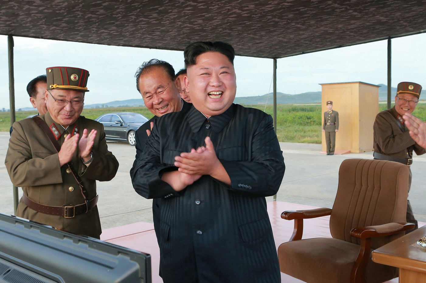 Five assumptions we make about North Korea – and why they're wrong