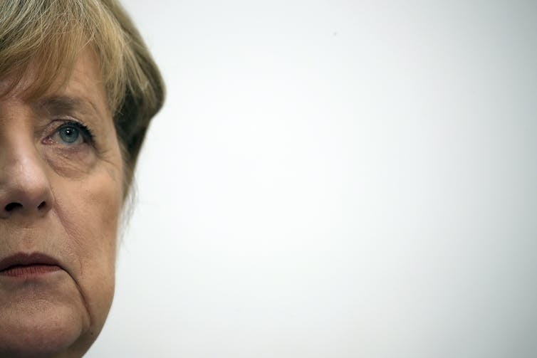 Merkel's challenge: Governing Germany in an age of rising nationalism