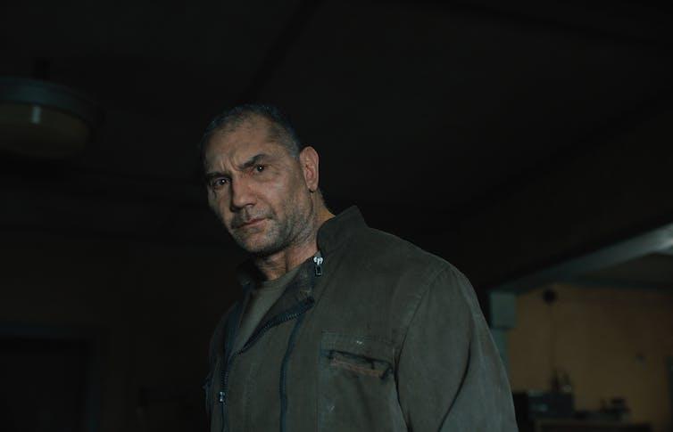 A Replicant (Blade Runner 2049)