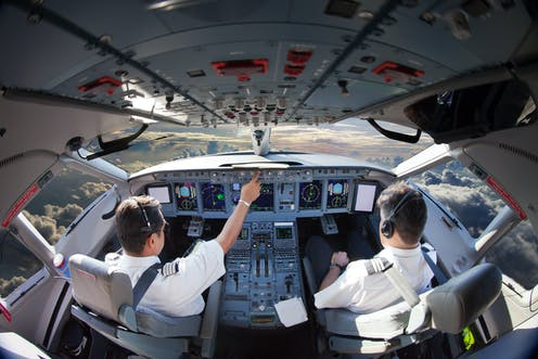Why Having Two Pilots On Commercial Flights Is Vital For