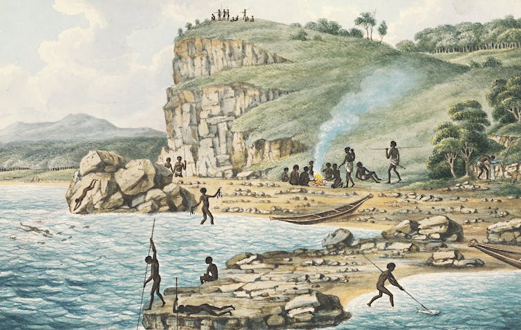 Plenty of fish in the sea? Not necessarily, as history shows | UTS