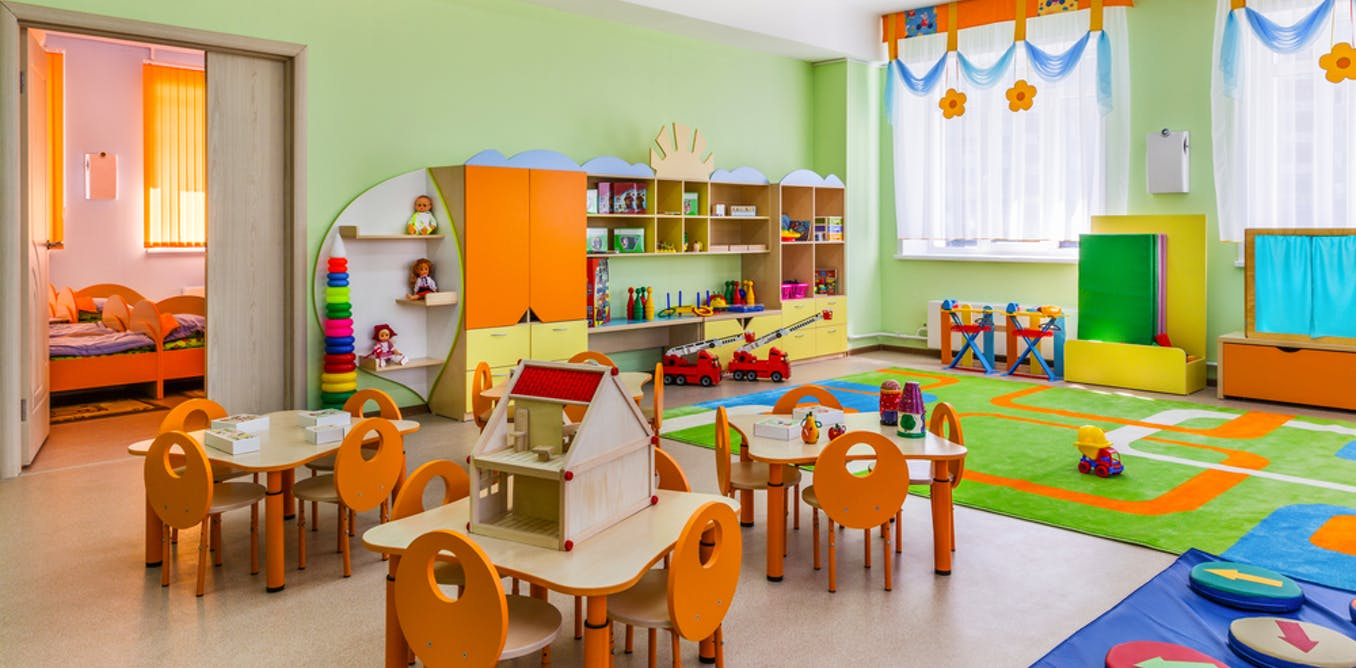 Small High Impact Decor Ideas: Decoration Or Distraction: The Aesthetics Of Classrooms