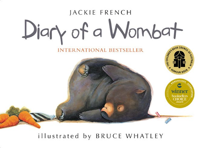 Book Covers For School Australia : Worth a thousand words the top ten best australian