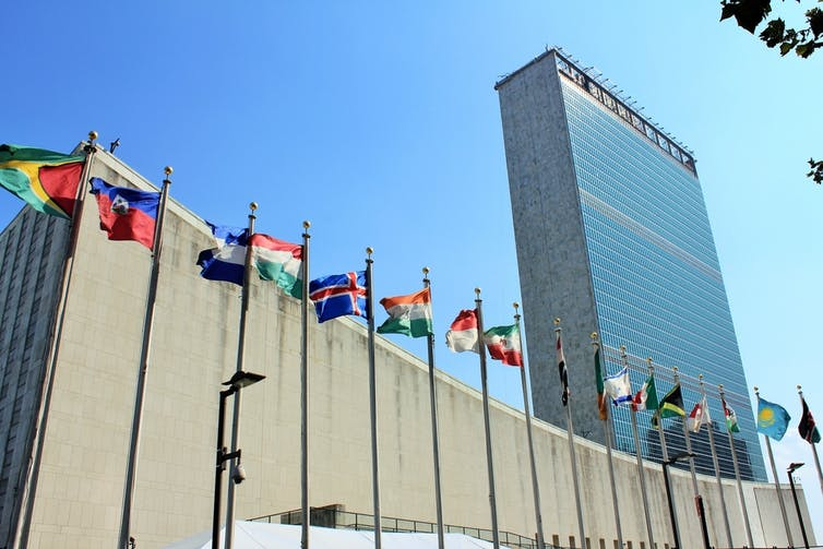 How to avoid war and conflict – with a little help from