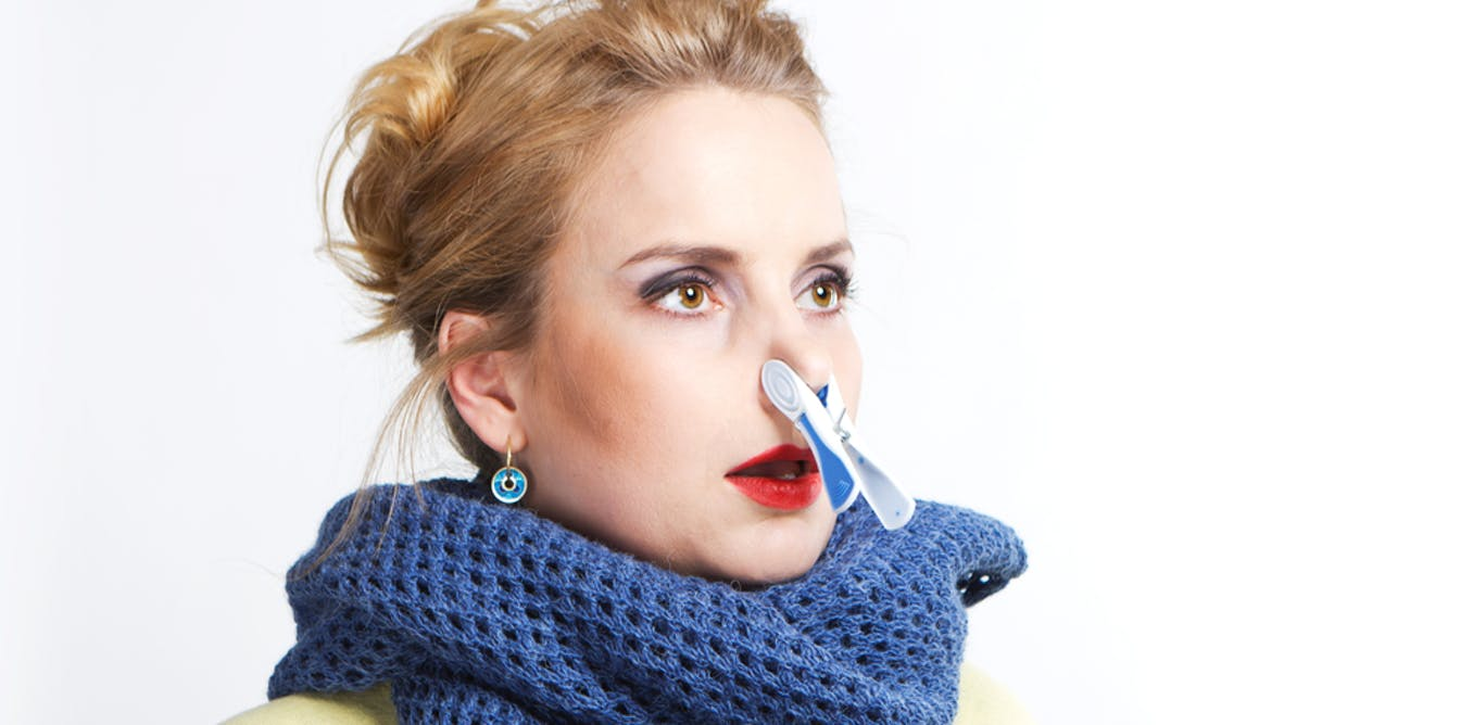 I Ve Always Wondered Why Your Nose Runs When It S Cold