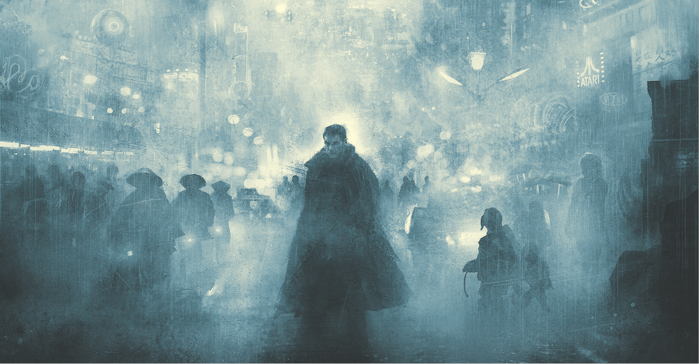 blade runner u0026 39 s chillingly prescient vision of the future