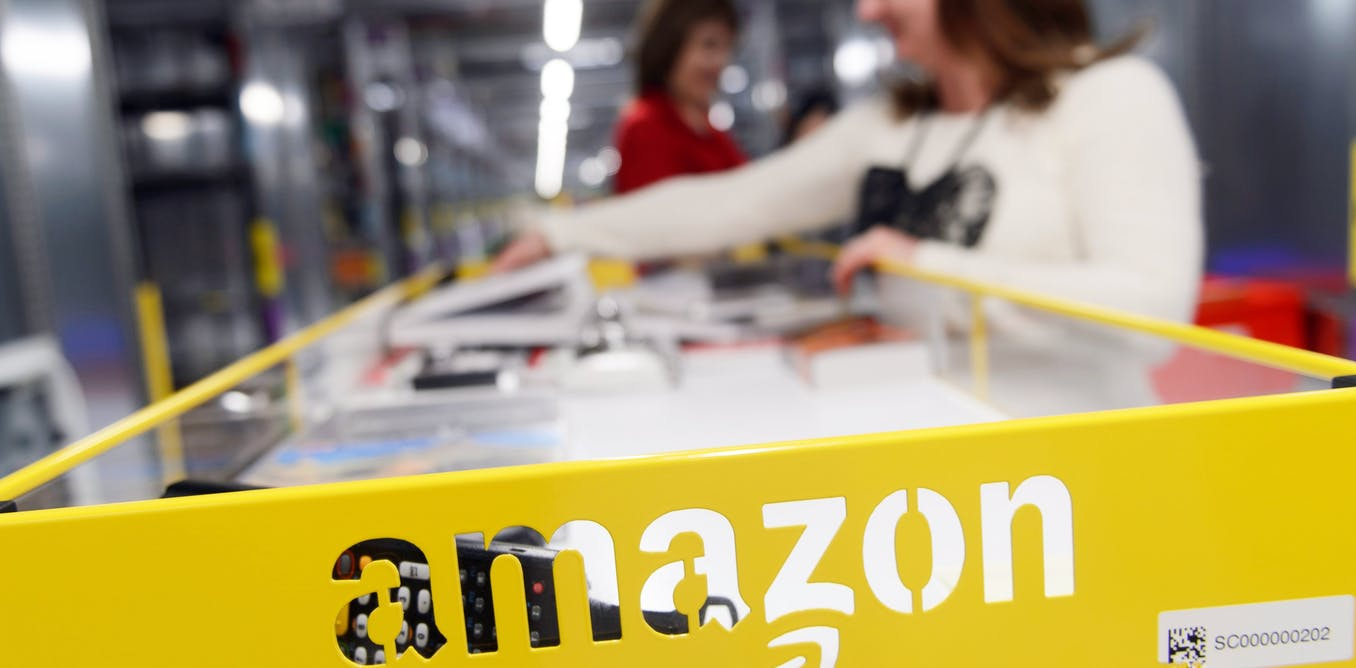 How will amazon navigate australias taxation system malvernweather