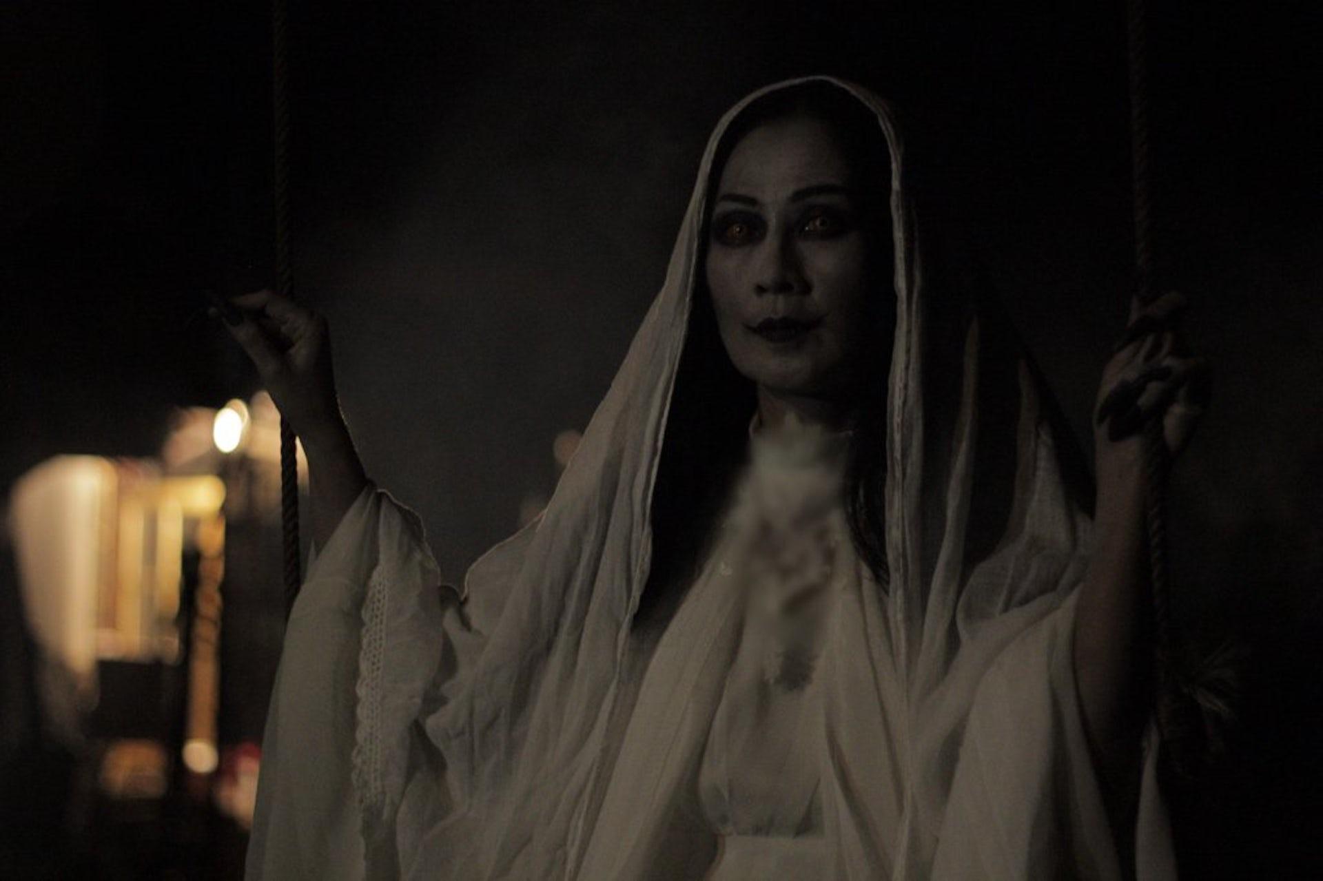 Indonesian Folklore Of Vengeful Female Ghosts Hold Symbols Of Violence Against Women