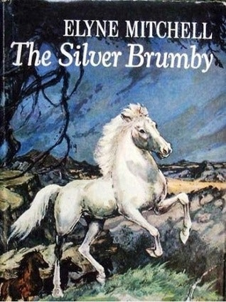 Front cover of The Silver Brumby