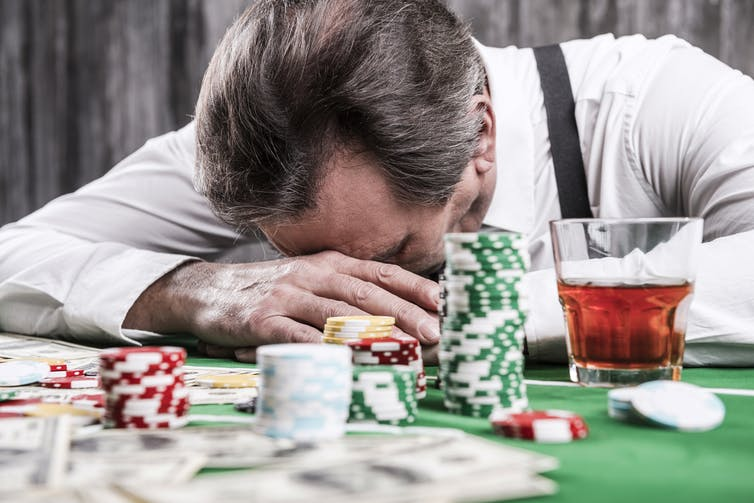 How to tackle problem gambling