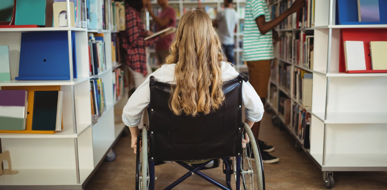 A matter of trust: the checks and balances schools must have to ensure fair funding for disability