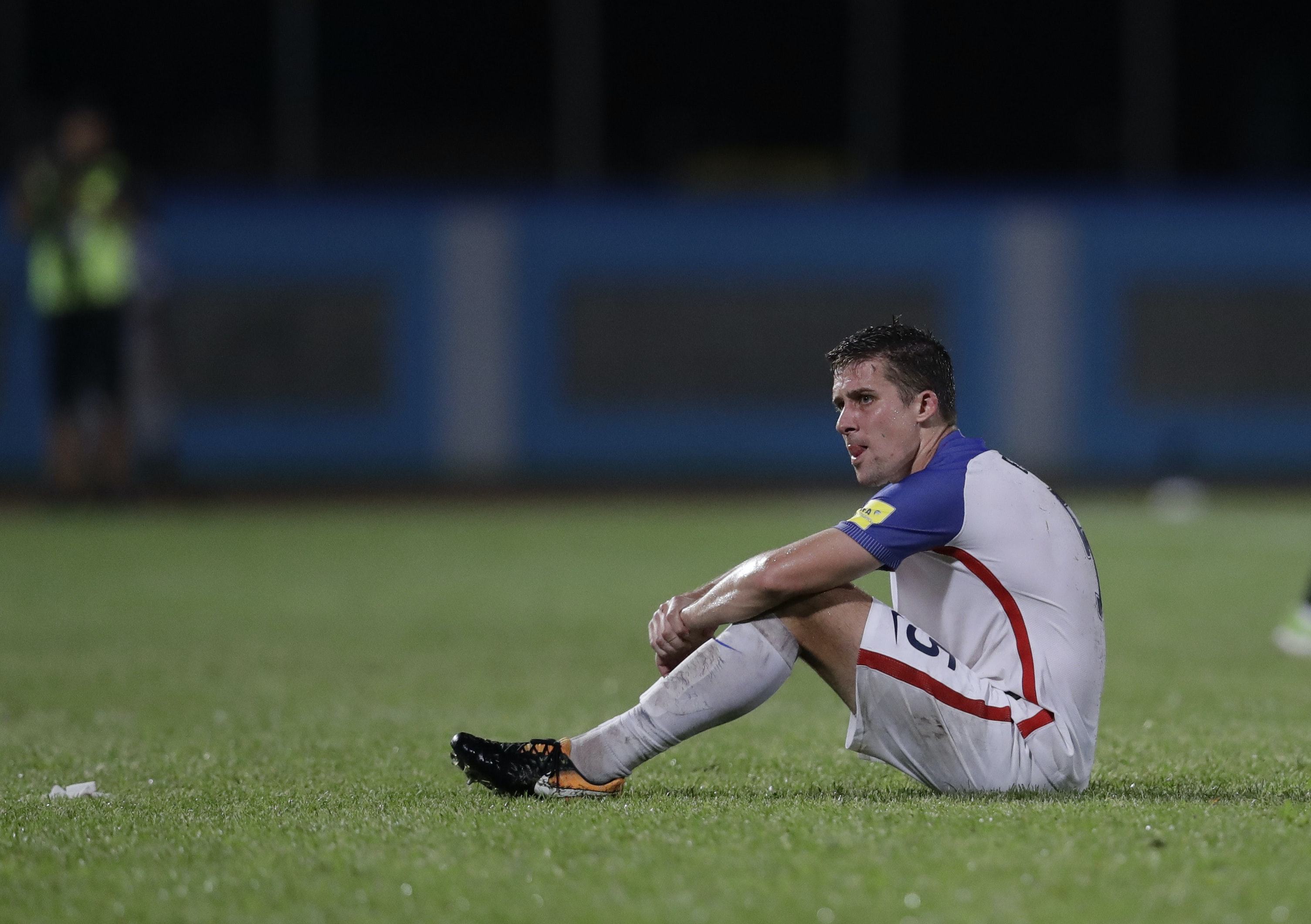 Until youth soccer is fixed, US men's national team is destined to fail