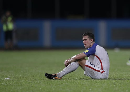 086a7d67aba Until youth soccer is fixed, US men's national team is destined to fail