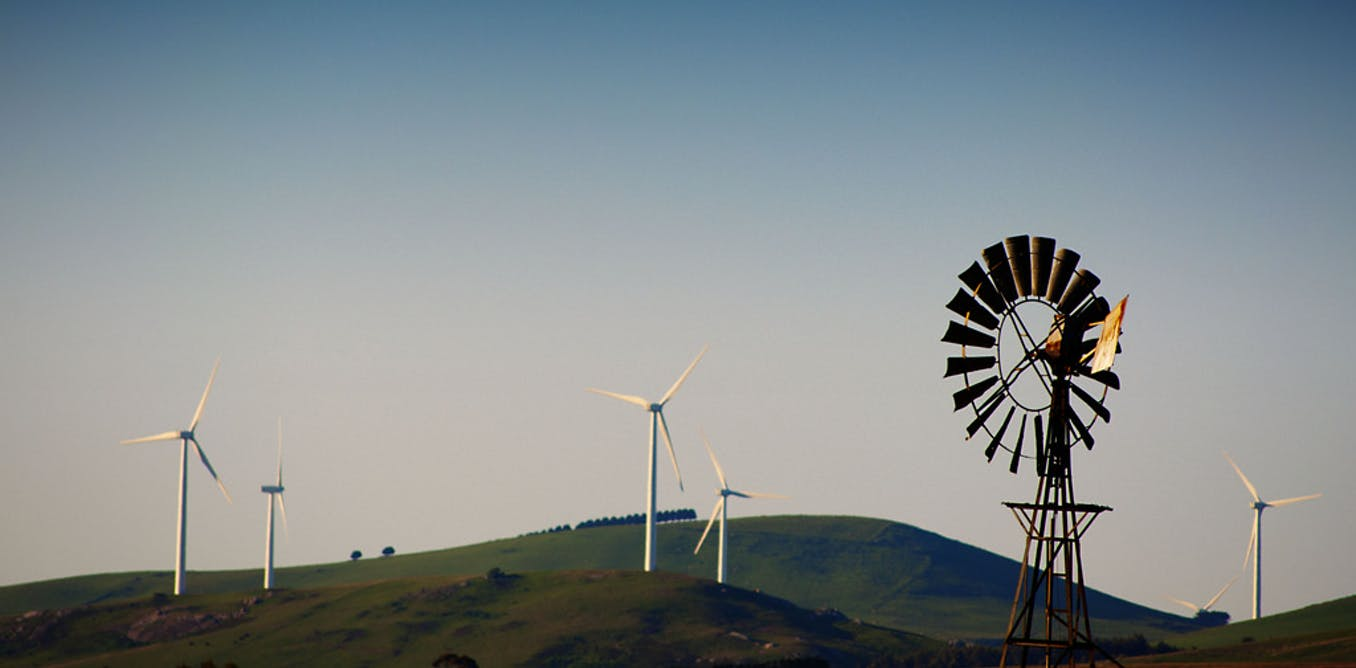 As the Clean Energy Target fizzles, what might replace it?