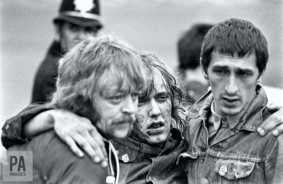 New files add weight to calls for Battle of Orgreave inquiry
