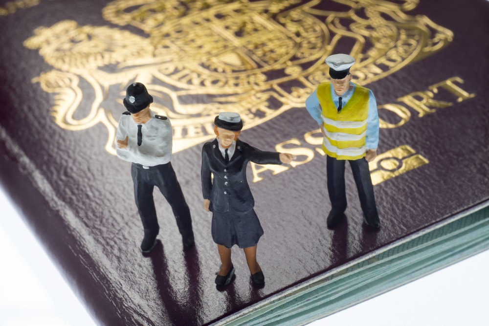 Fact Check: are there over a million foreigners living illegally in Britain?