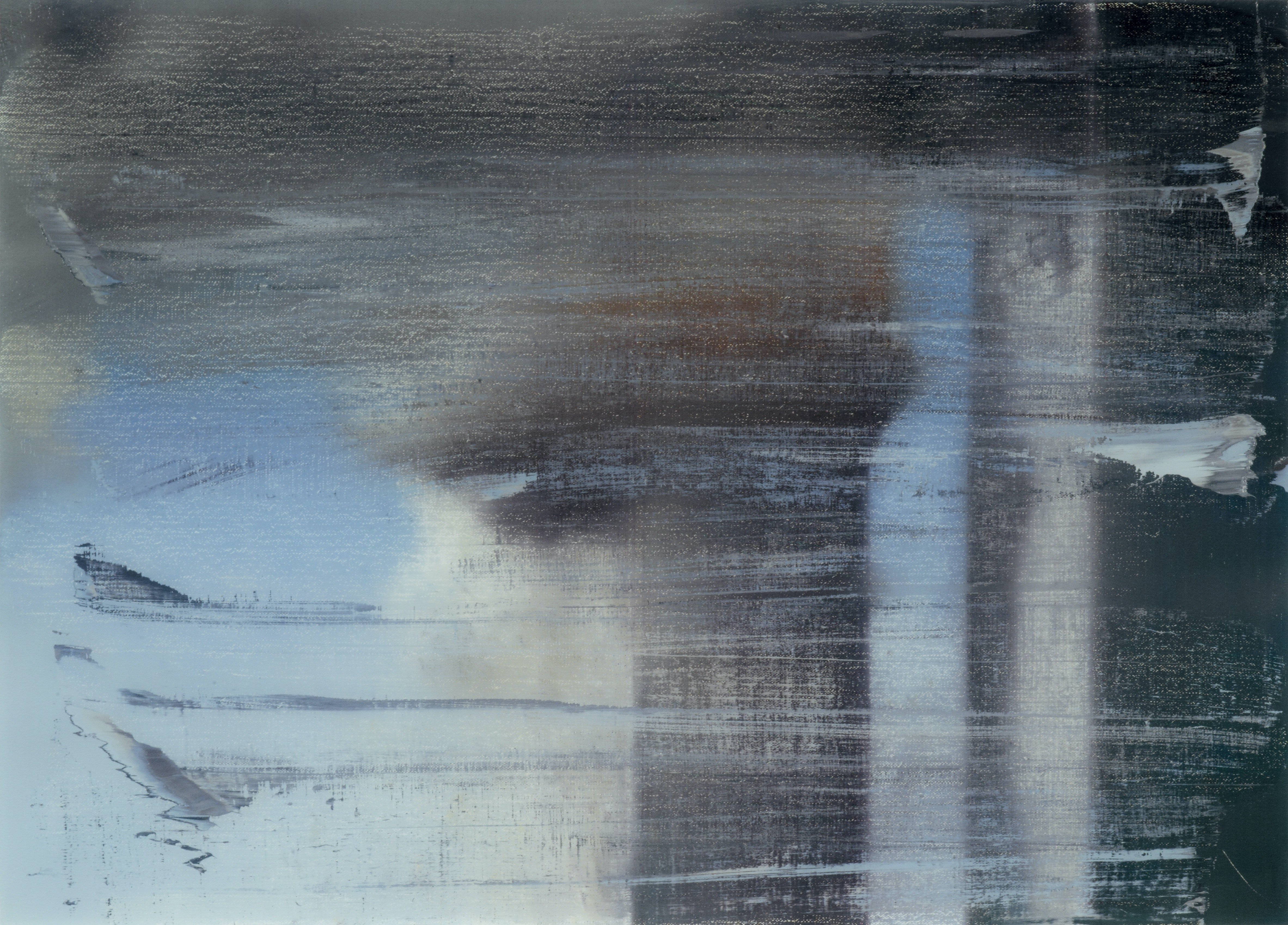 a biography of gerhard ritcher Biography gerhard richter was born in dresden in 1932 and in 1961, when he had completed his studies in east germany, he moved to west germany.