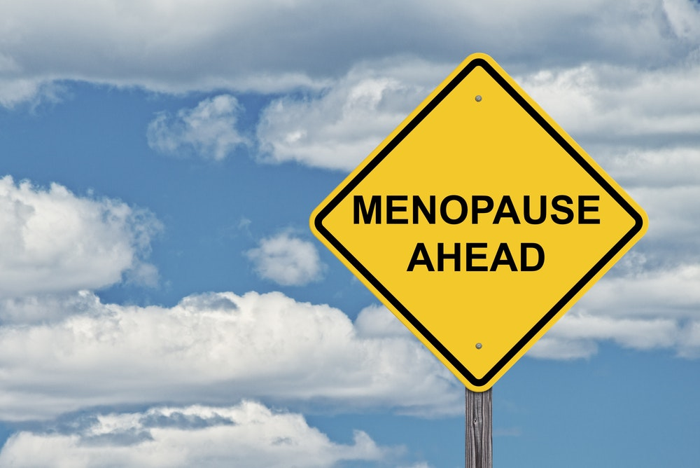 Sexuality reproduction and menopause
