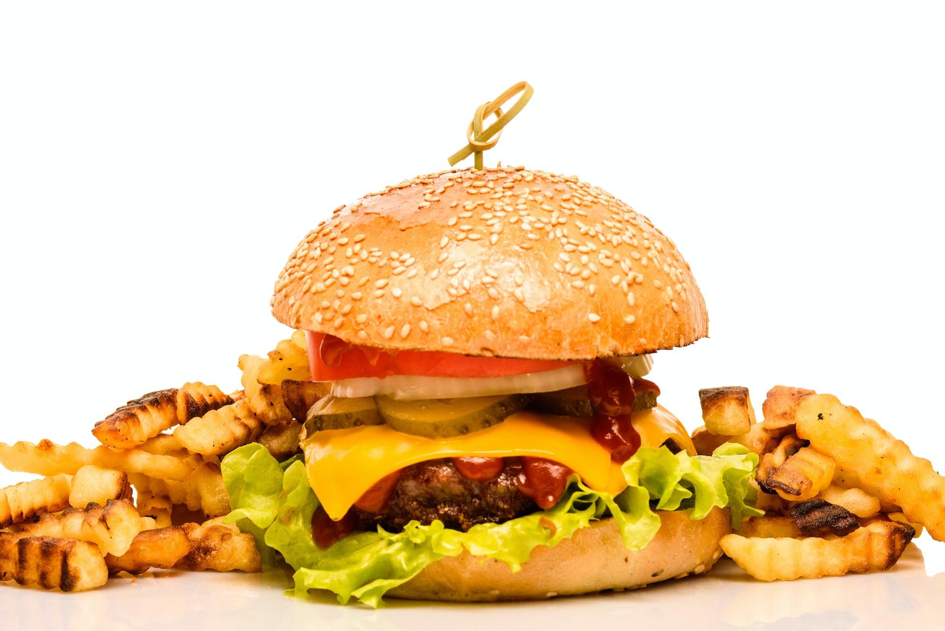 45 Makanan Pemicu Kambuhnya Penyakit Asam Lambung