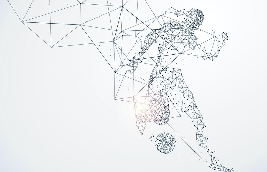 What businesses can learn from sports about using algorithms