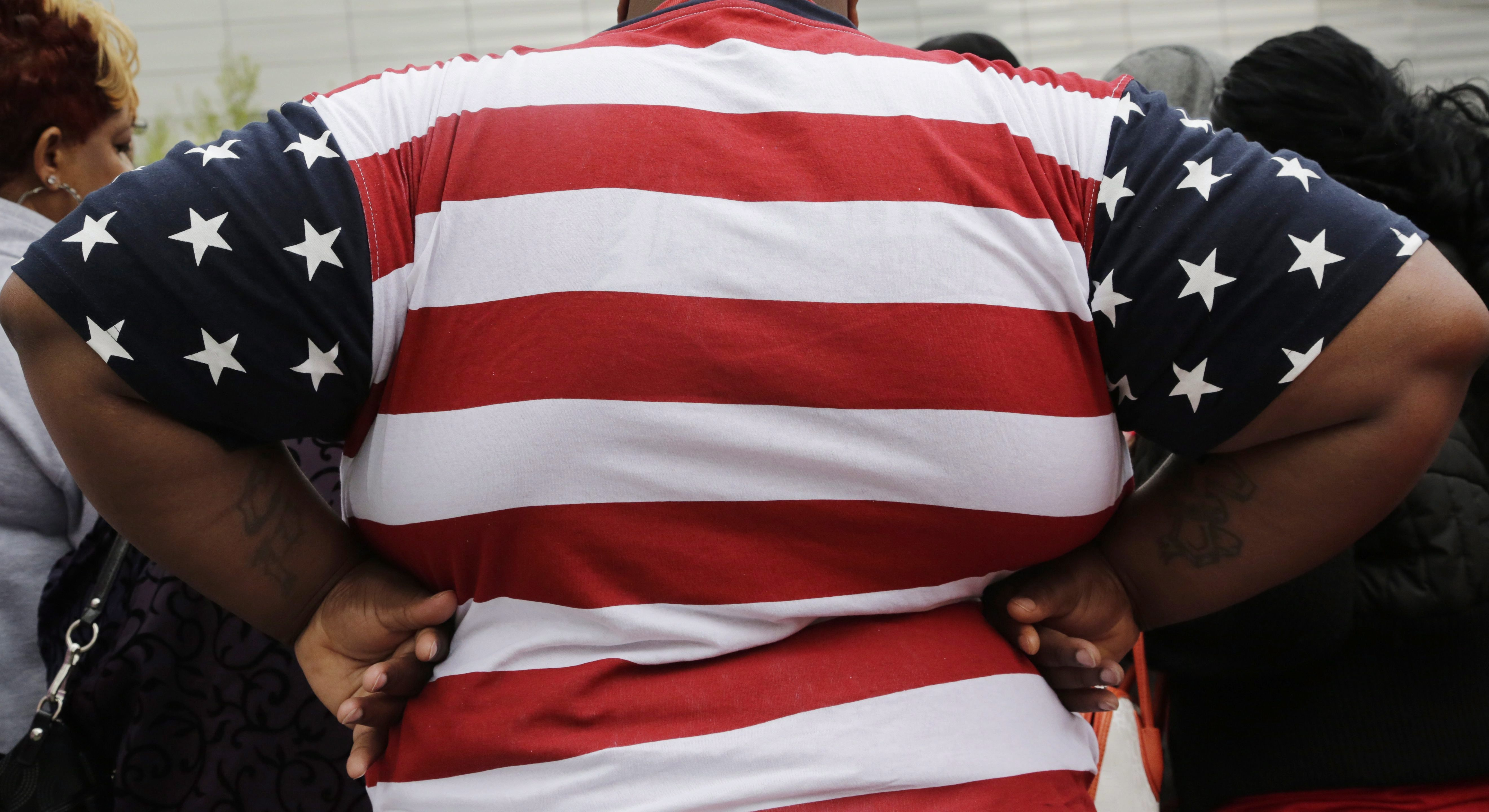 obesity in african americans essay African-american women at risk that's simply unacceptable, johnson said at the summit on obesity in african american women and call for papers/proposals.