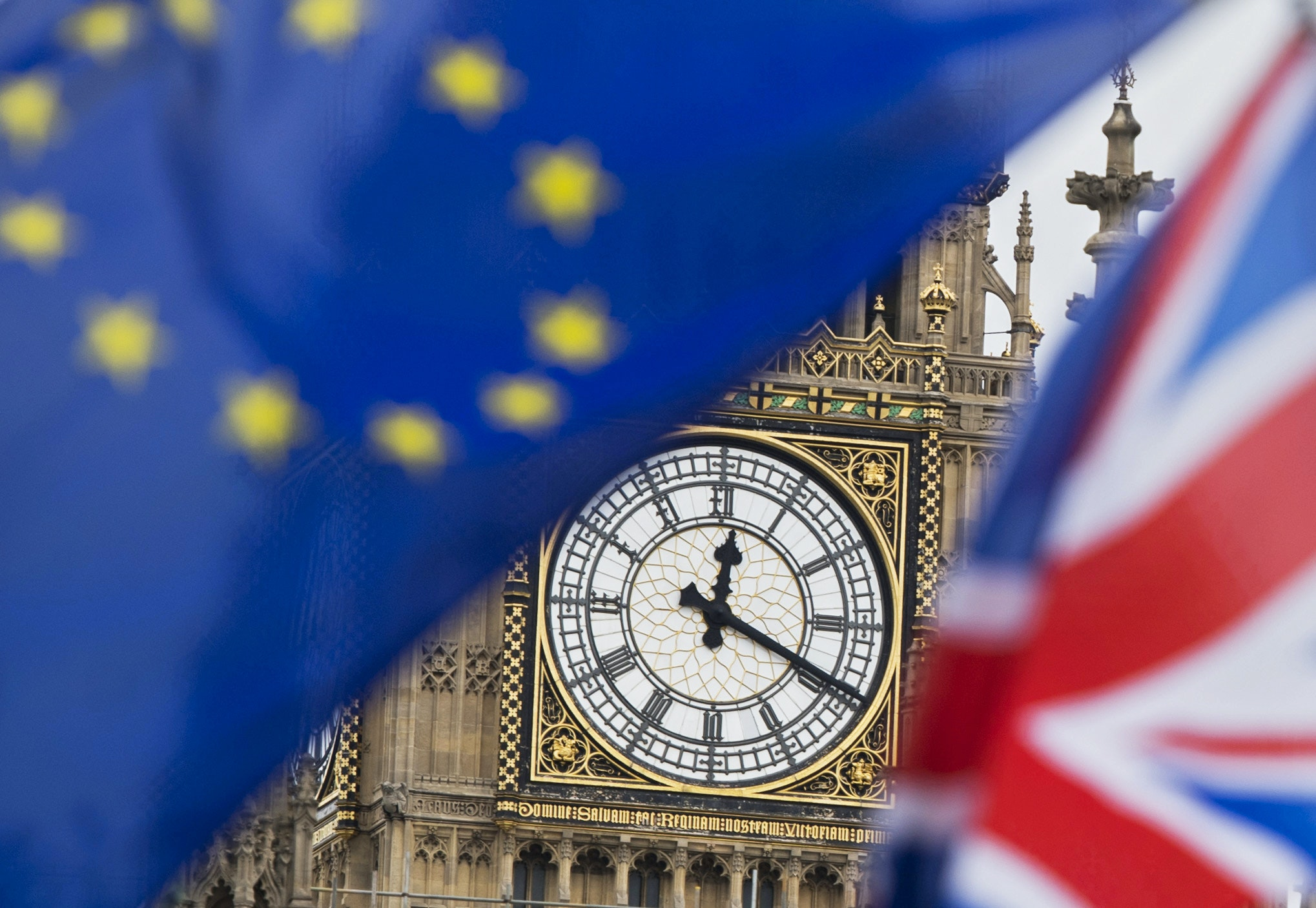 Game theory experts: credibility is key for a successful 'no deal' Brexit strategy