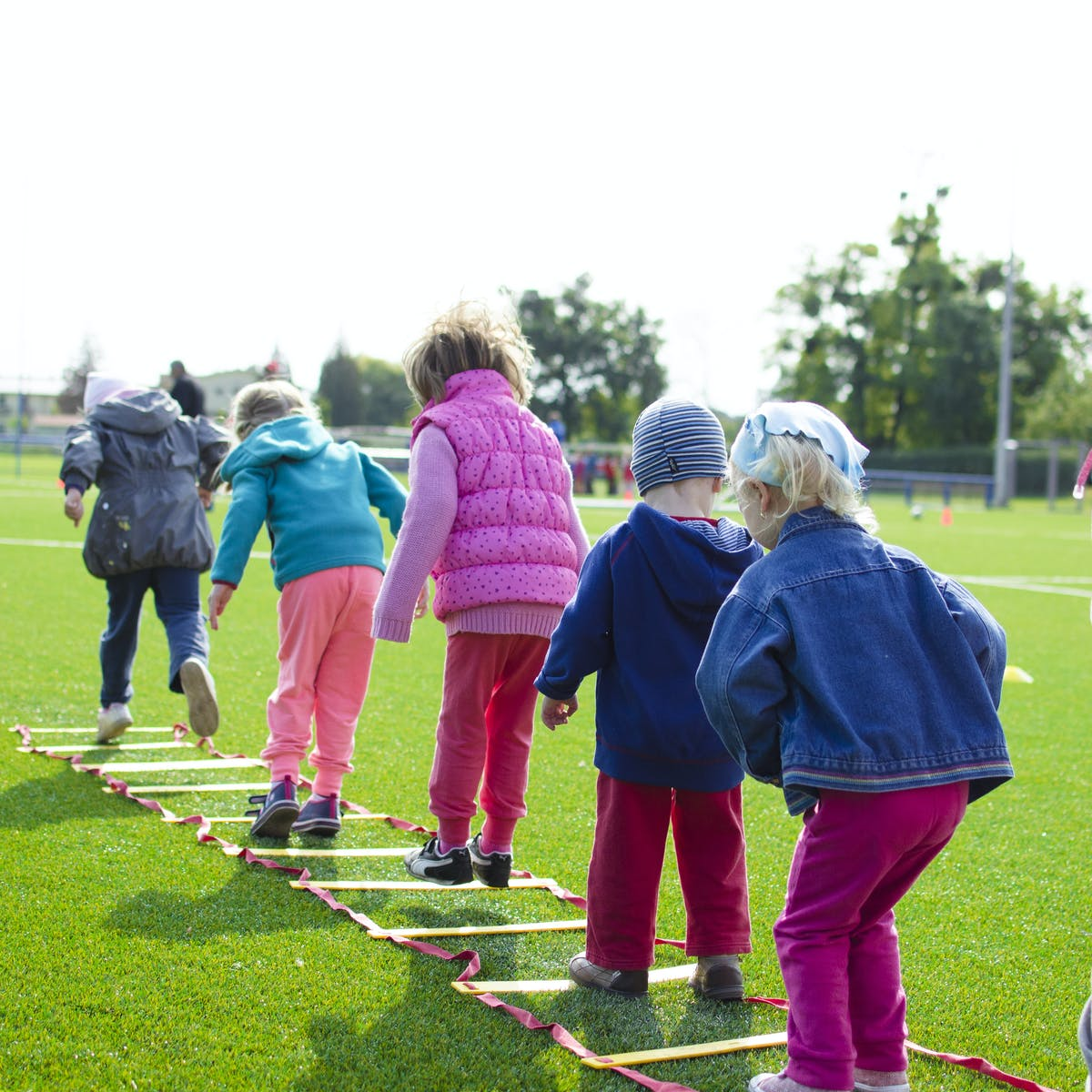 Overweight Kids Tackling Childhood Obesity Is About More Than Just Diet And Exercise