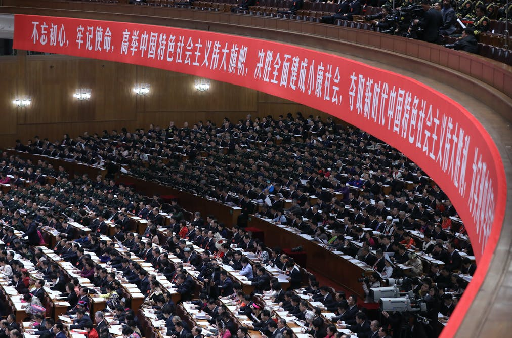 Why China won't let people compare Xi Jinping with an