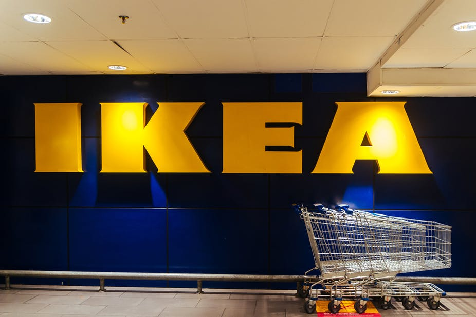 How Ikea Used Affordable And Innovative Design To Transform The