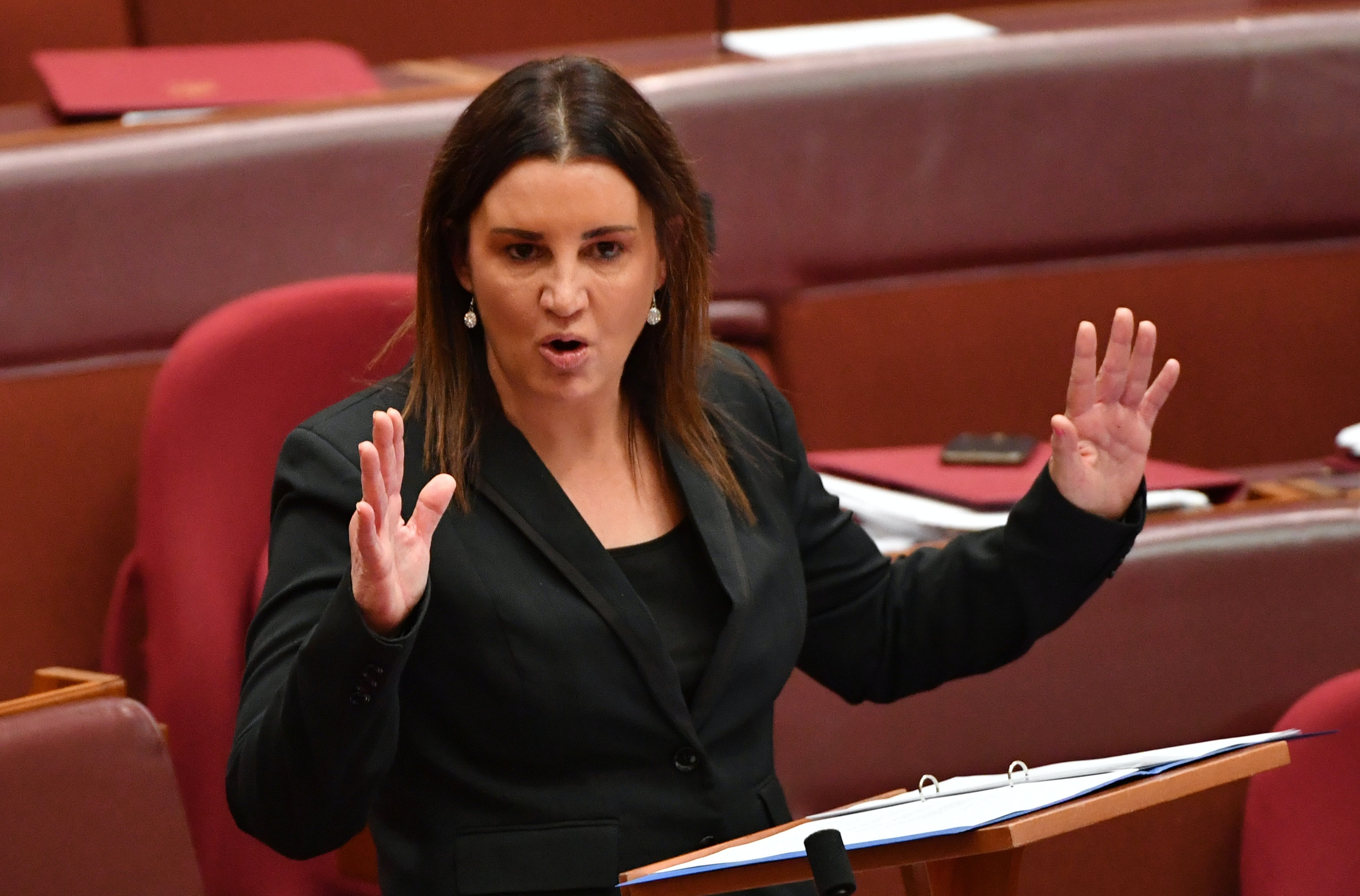 Senate crossbenchers take the first steps on lobbying reform – now to ensure it succeeds