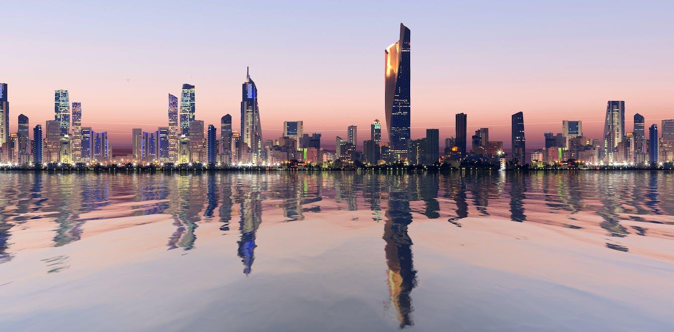 Kuwait's economic interest in mediating the Qatar-Gulf crisis
