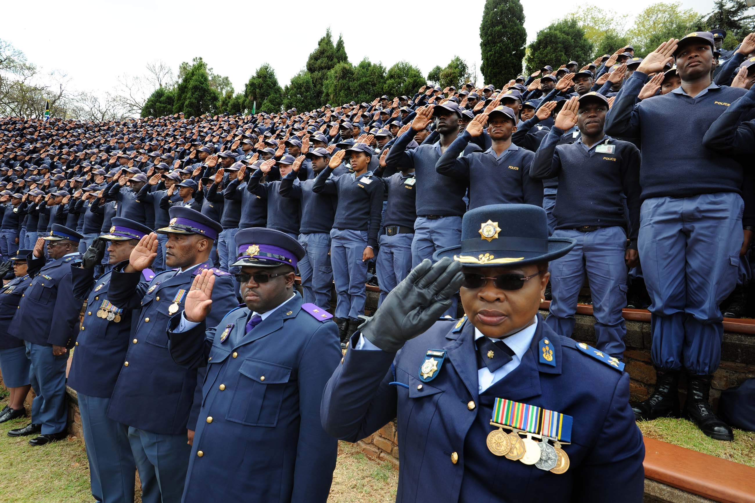 south africa u0026 39 s police  at times proud  at times shamed by