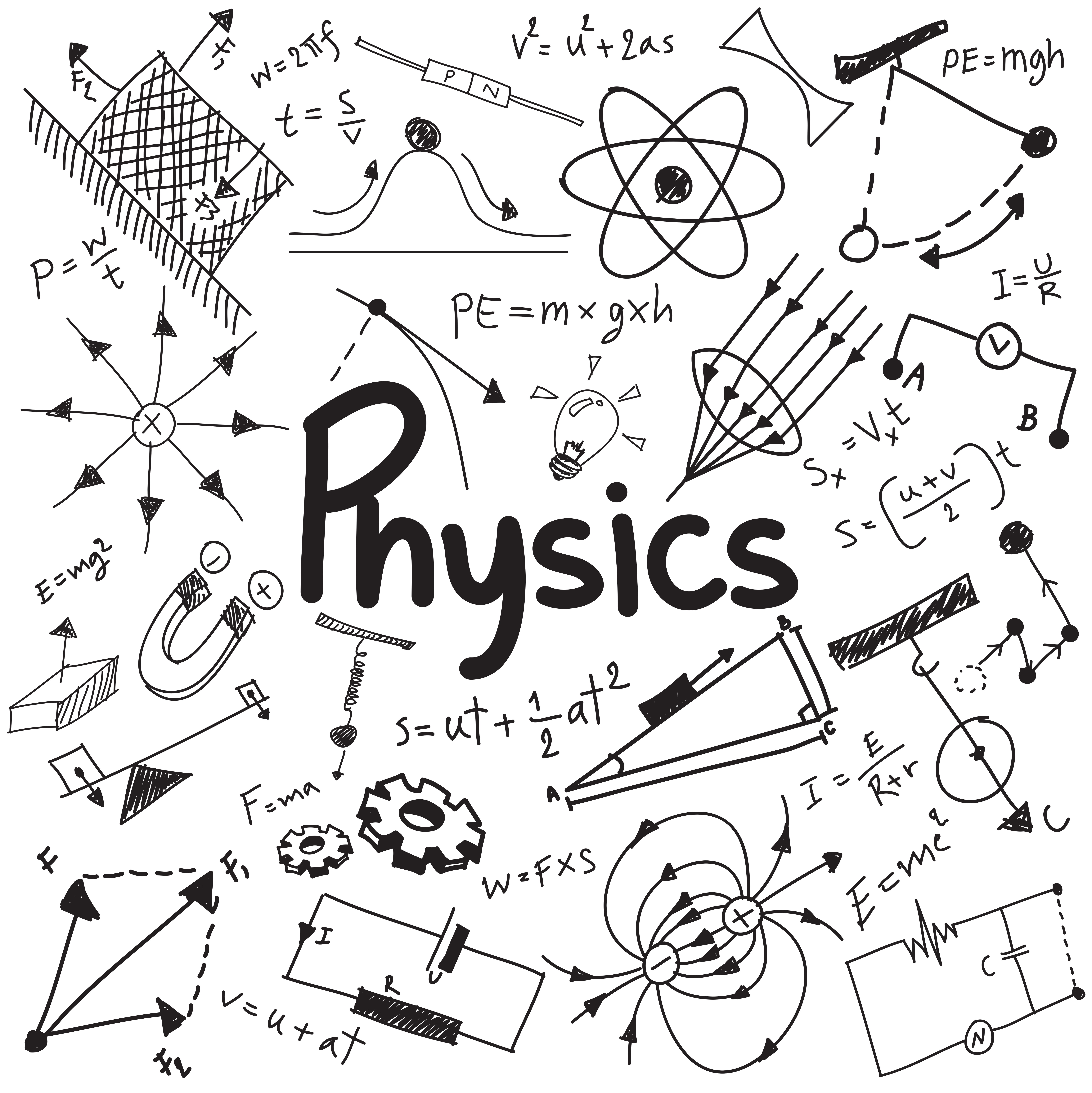Physics Is Taught Badly Because Teachers Struggle With Basic Concepts