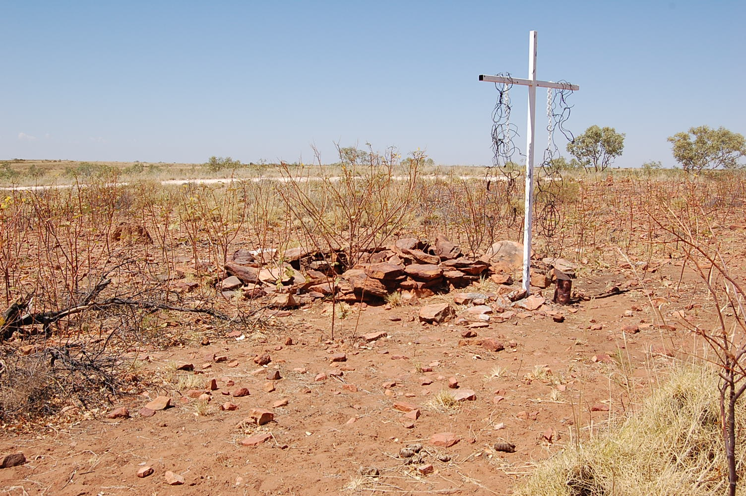 Oral testimony of an Aboriginal massacre now supported by scientific evidence